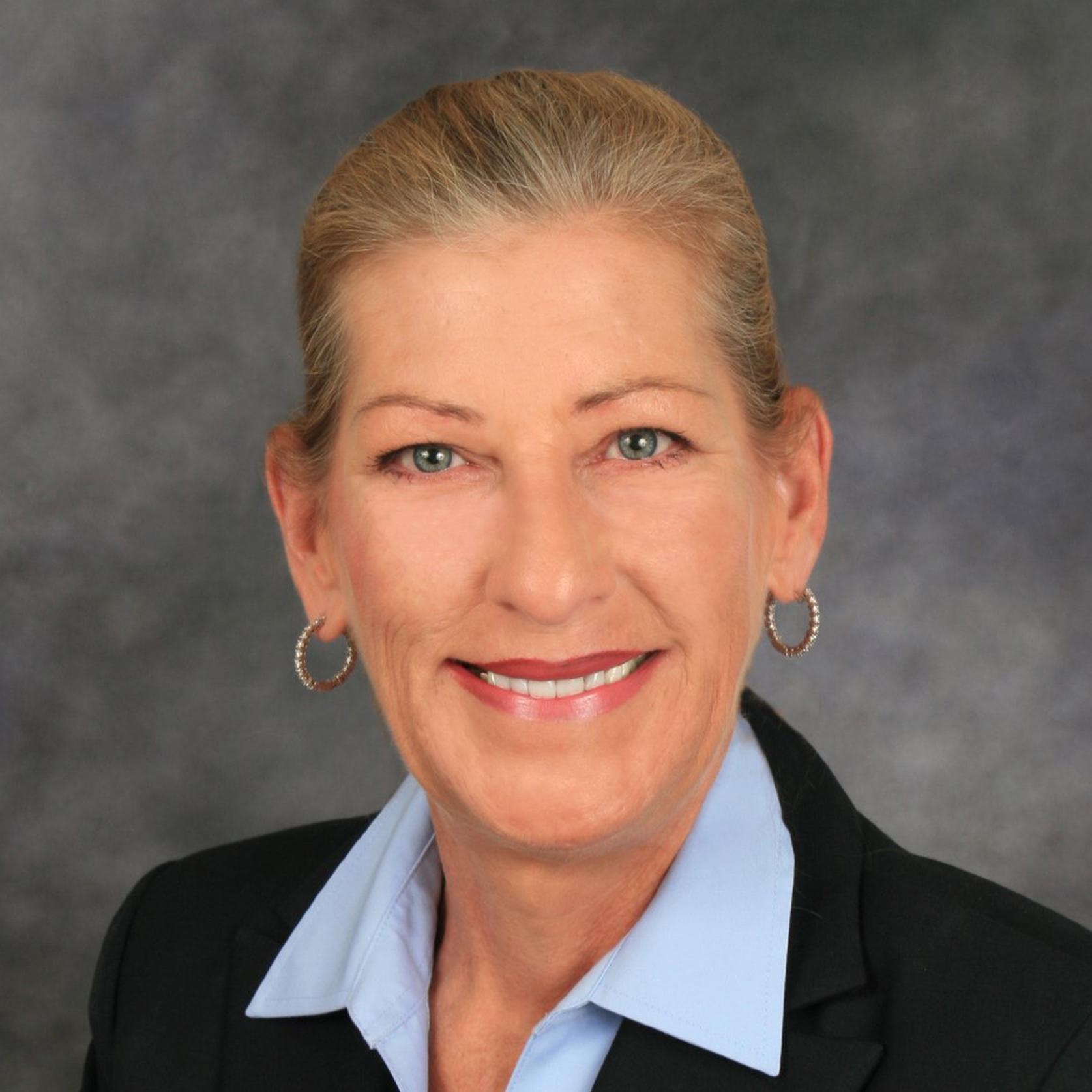 Rhonda Eaton for District 2 Commissioner