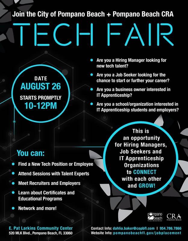 tech fair